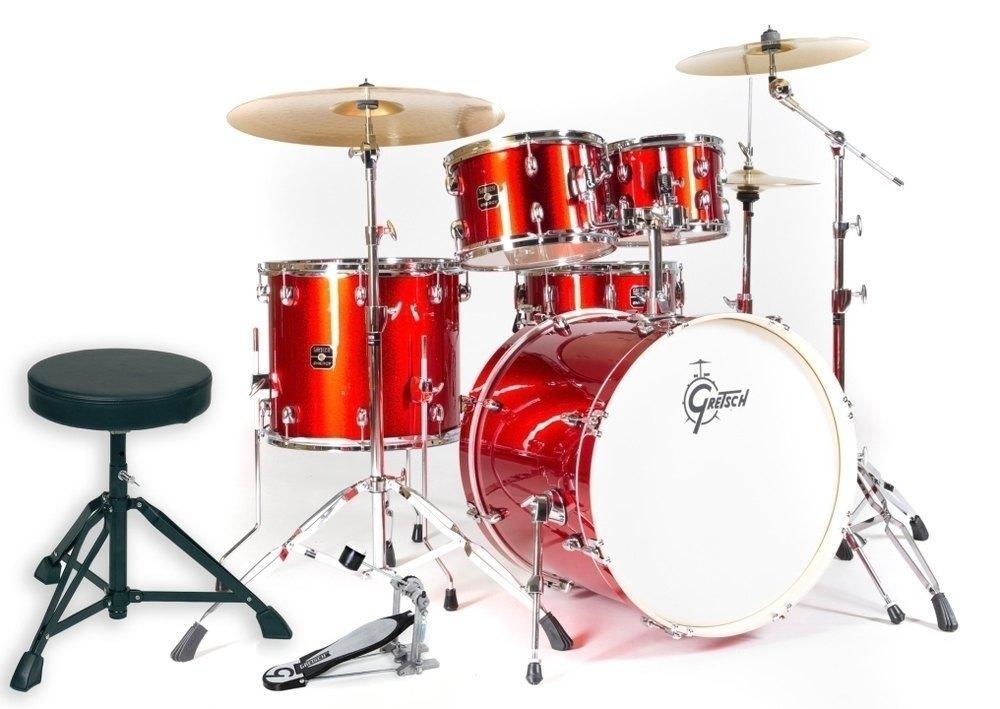 Gretsch Drumset Energy