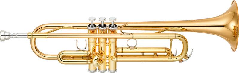 Yamaha B-Trompete YTR-4335 GII