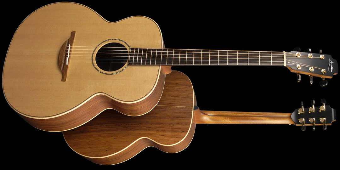 Lowden O35 Rosewood